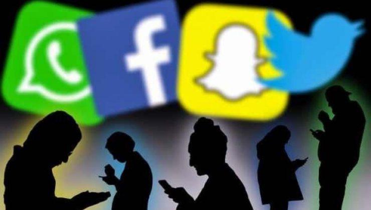 Sosyal medya platformları kullanıcıları çalışan gibi görüyor