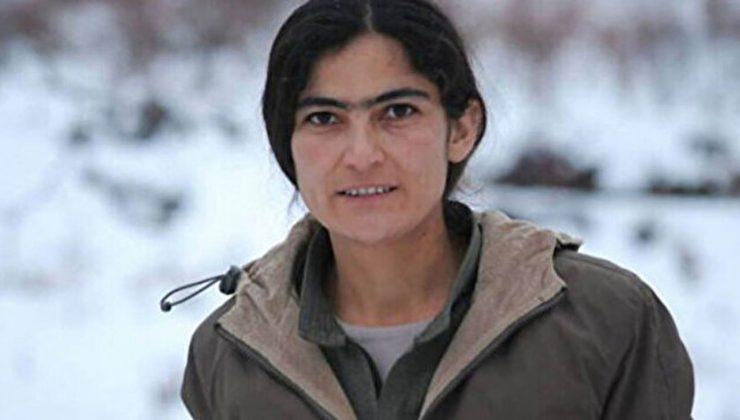 PKK'nın sözde yöneticisi Taybet Bilen öldürüldü
