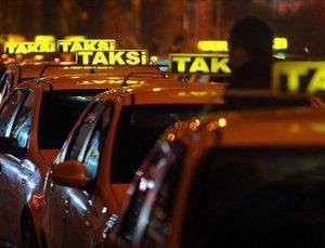 Taksiciler İBB'nin taksi plakası tahsisini yargıya taşıyacak