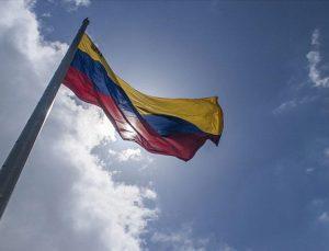 Venezuela: Türkiye'nin müttefiki olmak istiyoruz!