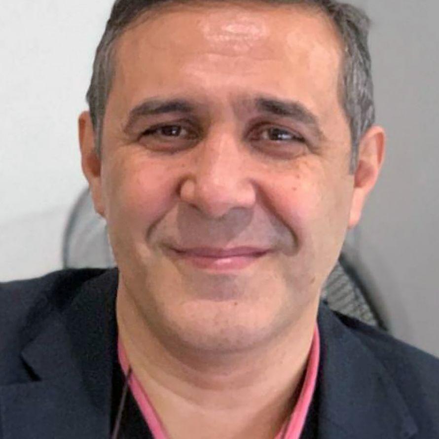 Ömer Taşdemir